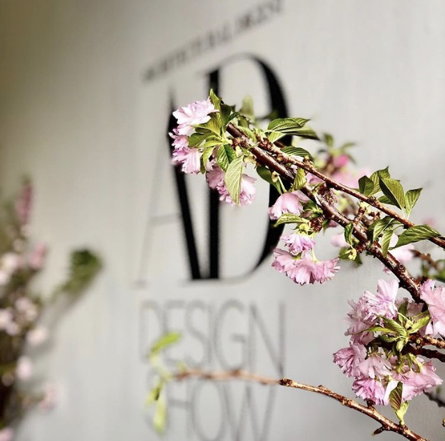 design inspiration from the architectural digest show in nyc fig